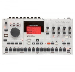 Elektron SPS1 - drum sampler