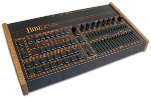 Linn Electronics Linndrum - drum machine